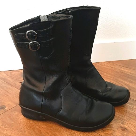 Womens Keen Boots